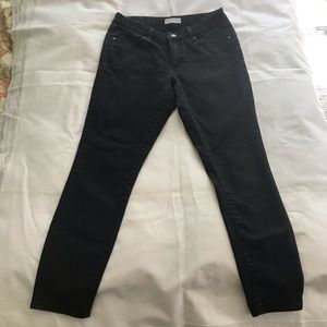 LOFT Jeans - Made and Loved Curvy Skinny Jeans 👖 Size 6